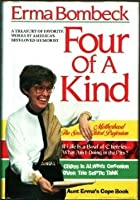 Four of a Kind: A Treasury of Favorite Works by America's Best-Loved Humorist