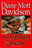 The Grilling Season (Goldy Bear Culinary Mystery, Book 7)