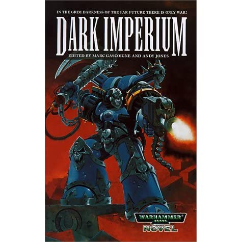 Dark Imperium by Marc Gascoigne — Reviews, Discussion, Bookclubs ...
