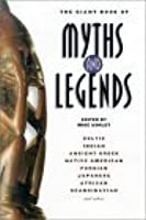 The Giant Book of Myths and Legends