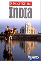 Insight Guide India (Insight Guides India)