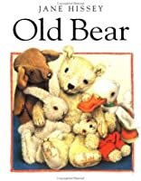 Old Bear By Jane Hissey Reviews Discussion Bookclubs