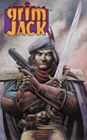 The Legend of Grimjack, Volume 1