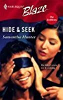 Hide & Seek (Harlequin Blaze #267)