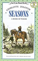 Seasons: A Book of Poems