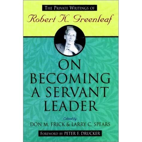 Review: On Becoming a Leader - The Simple Dollar
