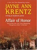 Affair of the Honor