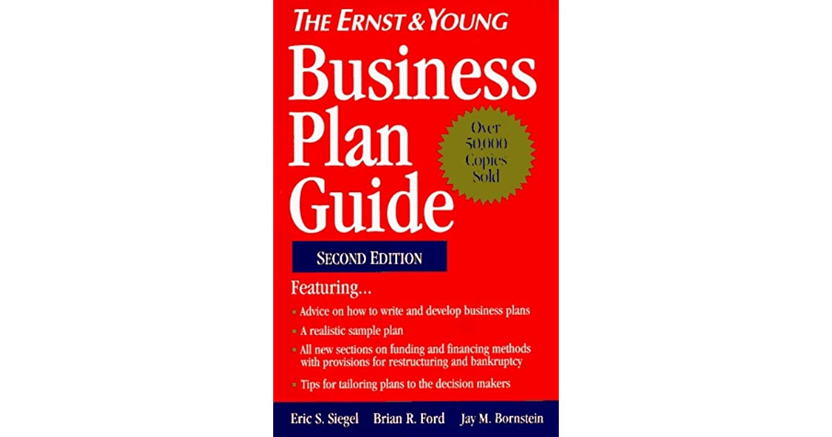 business plan guide ernst young pdf