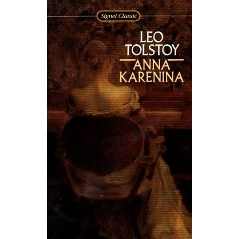a summary of anna karenina by leo tolstoy Tolstoy's epic novel of love, destiny and self-destruction, in a gorgeous new clothbound edition from penguin classics anna karenina seems to have everything.