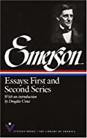 emerson essays first series online The essay on self-reliance  the complete works of ralph waldo emerson: essays, 2d series ralph waldo emerson  selected from essays, first series .