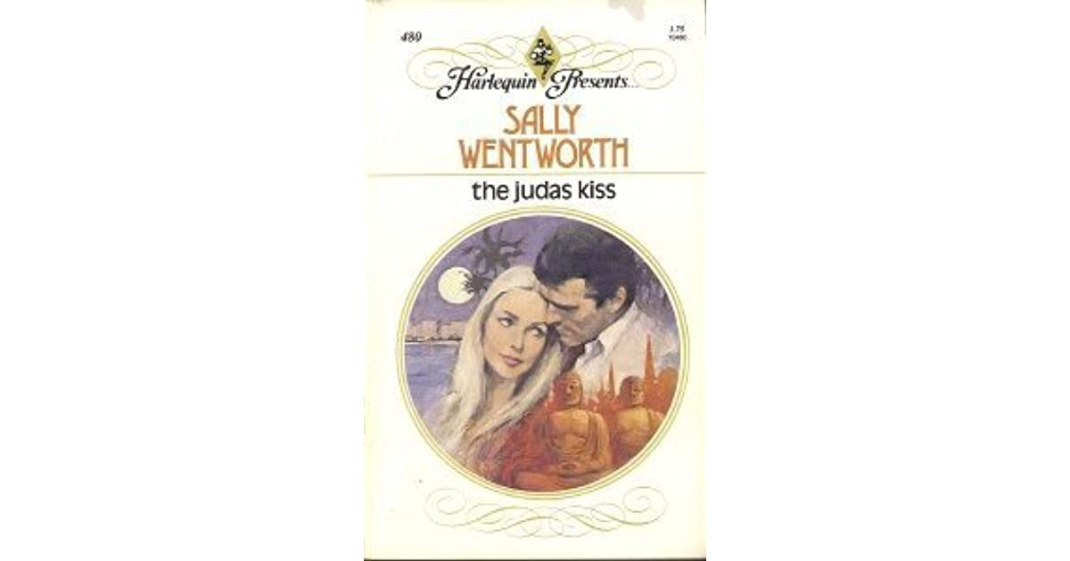 the judas kiss sally wentworth pdf