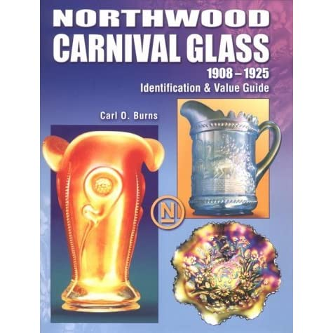 imperial carnival glass identification and value guide