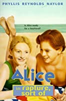 Alice in Rapture, Sort of (Alice #2)