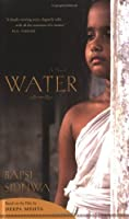 Water: a novel based on the film by Deepa Mehta