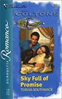 Sky Full of Promise (The Coltons: Comanche Blood, #6) (The Coltons, #19)
