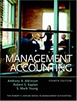 Management Accounting, Fourth Edition