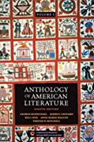 Anthology of American Literature, Volume 1