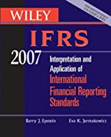 Wiley IFRS: Interpretation and Application for International Financial Reporting Standards