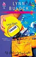 Less Than Frank (Gracie Lee Mystery #2)