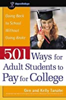 501 adult college pay student ways