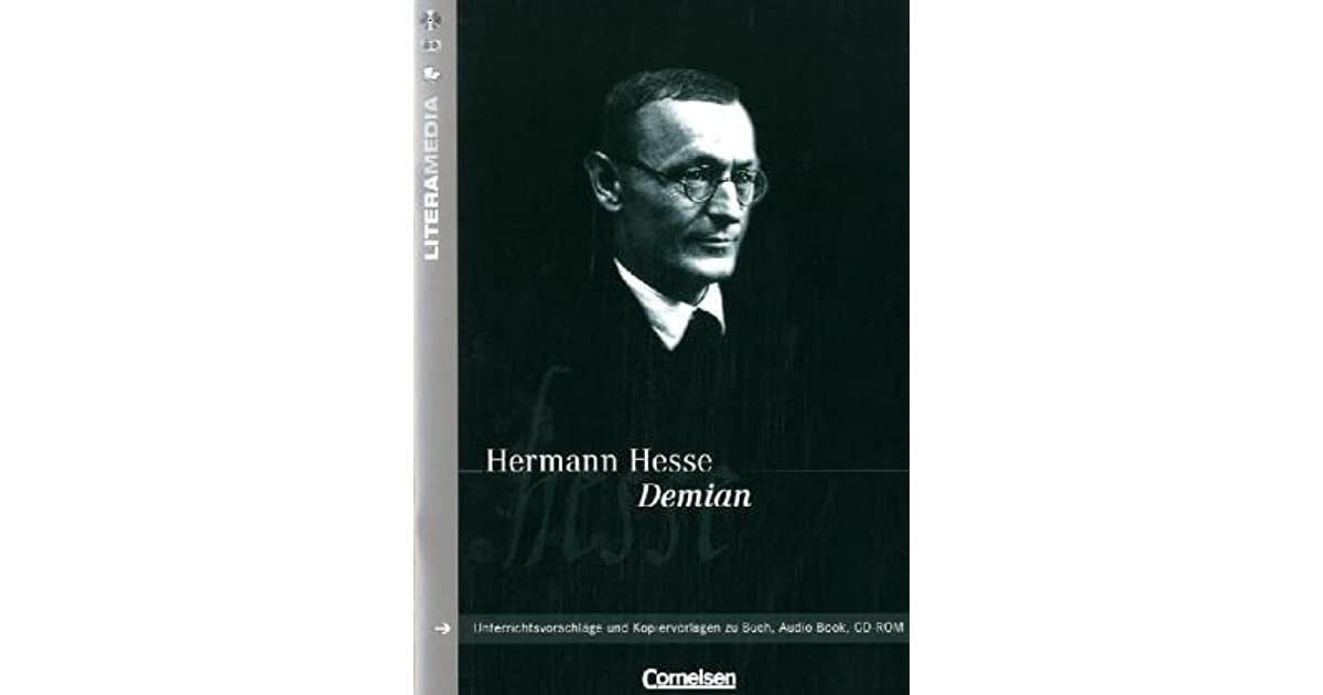 a review of hermann hesses writing style in demian Hermann hesse siddhartha essay  in the novels demian and siddhartha, hermann hesse was influenced by sigmund freud  led to the writing of demian in.