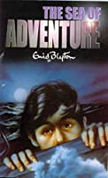 The Sea of Adventure (Adventure, #4)