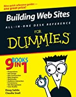 Building Web Sites All-One-Desk Reference for Dummies