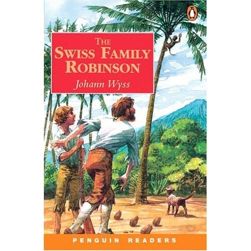 essay questions for swiss family robinson Study guide questions swiss family robinson  find essays and research papers on family at studymodecom weve helped millions of students since 1999.