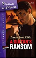 A Sultan's Ransom (Shadow Soldiers #2)