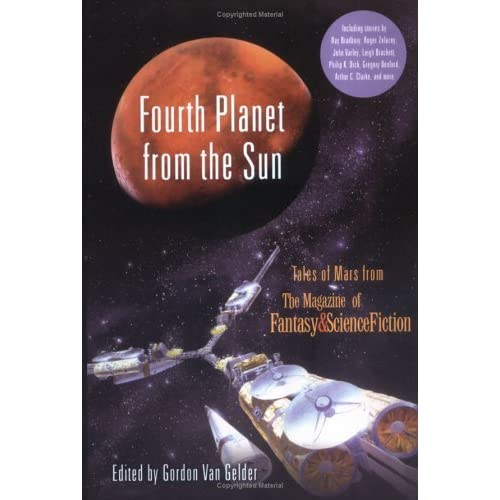 Image result for fourth  planet from the sun book