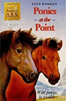 Ponies at the Point (Animal Ark Summer Special, #2)