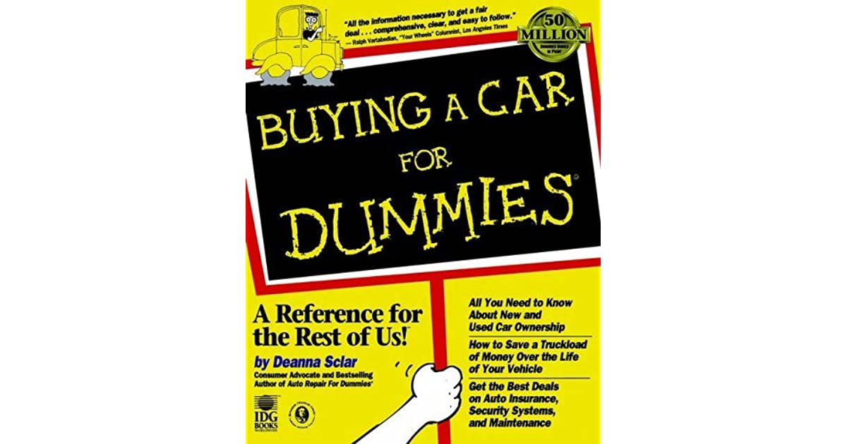 Buying a dissertation for dummies pdf