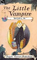 The Little Vampire Moves In (Hippo Fiction)