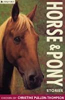 Horse And Pony Stories (Red Hot Reads)