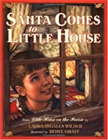 Santa Comes to Little House
