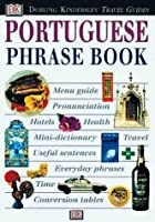 Portuguese Phrase Book [With Cassette] (Eyewitness Travel Guide)