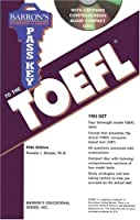 Pass Key to the TOEFL with Audio CD [With CD]