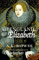 The England of Elizabeth: The Structure of Society