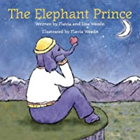 The Elephant Prince: Inspired By An Old Nordic Tale