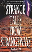 Strange Tales From Strangeways: And Other Extraordinary Prison Stories