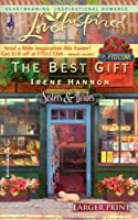 The Best Gift (Sisters and Brides #1)