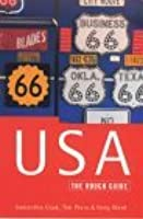 USA: The Rough Guide