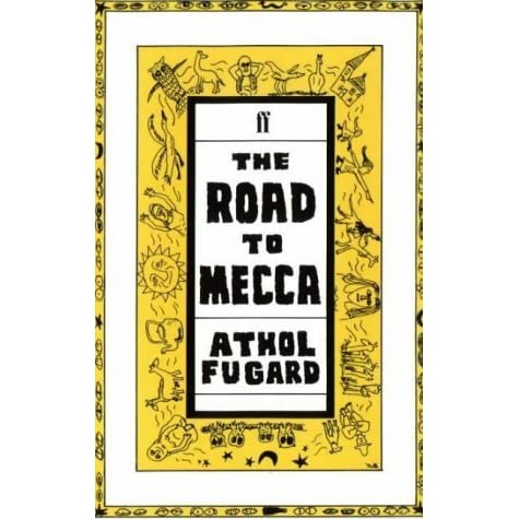 the road to mecca 2 essay The road to mecca is based on a real life story of miss helen martins who is considered africa's most outsider artist as time goes we will look into the life of martins but right now our main focus is on the setting of drama where will be looking closely on the place where the drama is set.