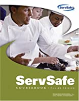 Serv Safe Coursebook: With The Certification Exam Answer Sheet