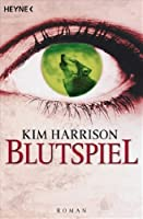 Blutspiel (The Hollows, #2)