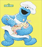 Cookie Monster's Kitchen (Great Big Board Book)