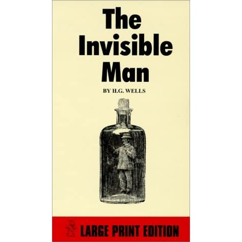 climax of the invisible man by hg wells The themes in the invisible man by hg wells pages 2 words 964 view full essay more essays like this: denial of unexplainable events, h g wells, the invisible man.
