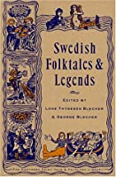 Swedish Folktales and Legends (Pantheon Fairy Tale and Folklore Library)