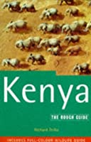 The Rough Guide to Kenya, Fifth Edition
