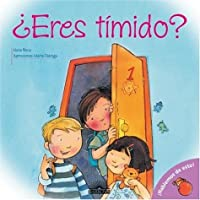 Eres Timido (Let's Talk About It Books)